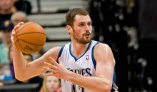 Stat Line Of The Night — 1/16/12 — Kevin Love