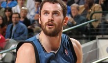 Stat Line Of The Night — 1/25/12 — Kevin Love