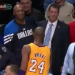 kobe trash talk lamar odom