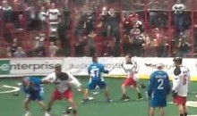 Line-Brawl Breaks Out During NLL Game (Video)