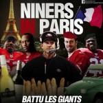niners in paris