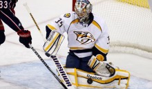 Stat Line Of The Night – 1/19/12 – Pekka Rinne