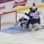 ryan miller stick save