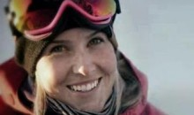 The X-Games Pay Tribute To Sarah Burke (Video)