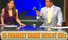 15 Funniest Shake Weight GIFs