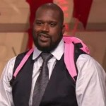 shaq hello kitty backpack