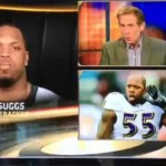 suggs calls bayless a douchebag