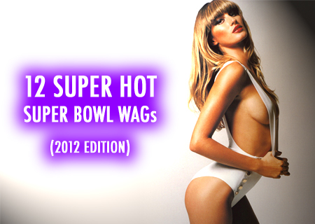 super bowl wags
