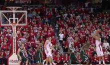 Out-Of-Sync Clocks Make For Crazy Finish Between MSU and Wisconsin (Video)