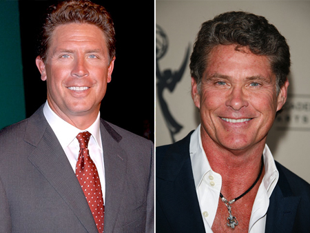 david hasselhoff dan marino celeb athlete look alikes