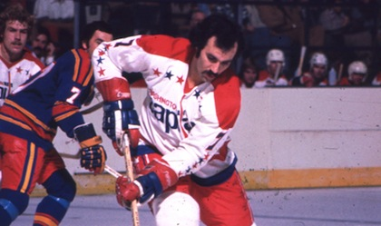 1974-75 washington capitals