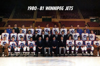 1980-81 winnipeg jets