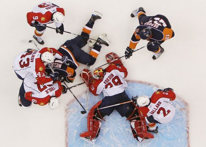 2010 florida panthers