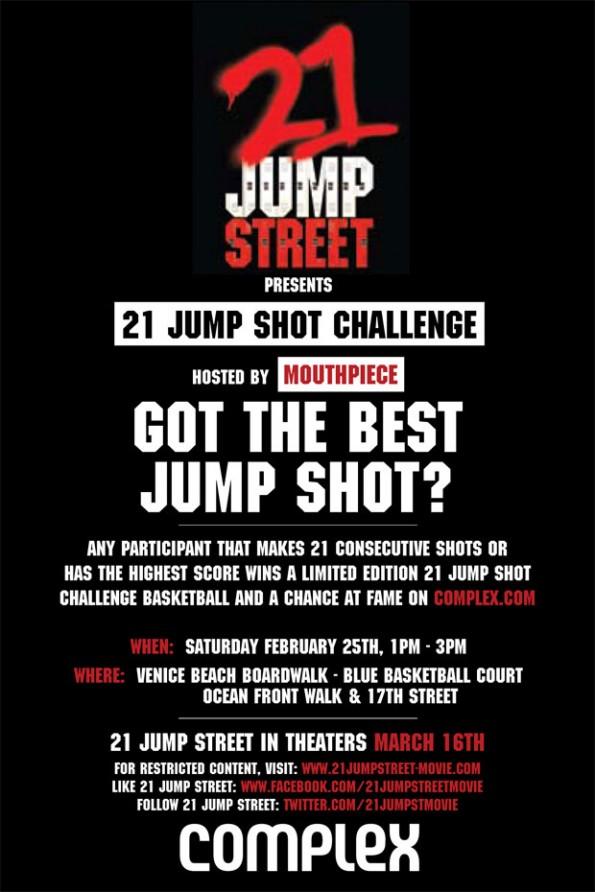 21 jump street promo