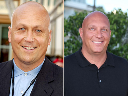 cal ripkin jr steve wilkos jerry springer security celeb athlete look alikes