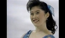 This Day In Sports History (February 21st) — Kristi Yamaguchi