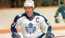 This Day In Sports History (February 7th) — Darryl Sittler