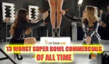 13 Worst Super Bowl Commercials Of All Time