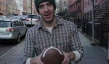 Aaron Rodgers And Tim Tebow Prove That NFL Stars Are Not Stupid (Parody Video)