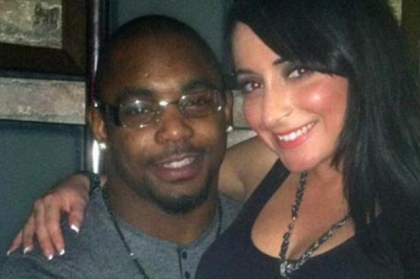 ahmad bradshaw and angelina