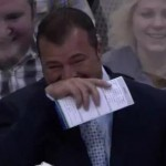 alain vigneault laughing