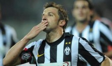 Alessandro Del Piero's Voice Wakes Juventus Fan From Two-Week Coma