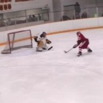 alex mason short handed goal
