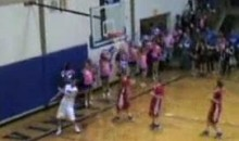 Full-Court, Bounce Pass, Alley-Oop May Be The Best Buzzer-Beater Ever (Video)