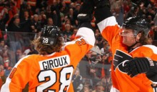 Stat Line Of The Night — 2/16/12 — Claude Giroux