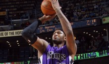 Stat Line Of The Night — 2/6/12 — DeMarcus Cousins