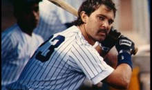 This Day In Sports History (February 28th) — Don Mattingly