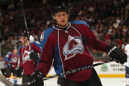 erik johnson avalanche deadline trade
