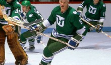 This Day In Sports History (February 29th) — Gordie Howe