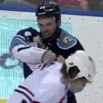gudbranson vs. white