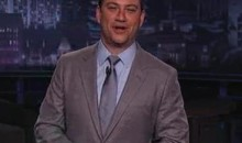 """Here's How Jimmy Kimmel's """"Unplug The TV During The Super Bowl"""" Challenge Went (Video)"""
