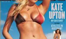 Kate Upton Is The 2012 Sports Illustrated Swimsuit Edition Cover Girl