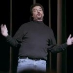 kenny powers as steve jobs