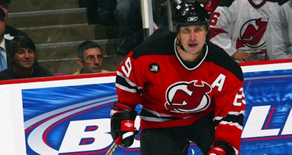 mogilny devils trade deadline