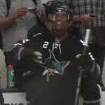 nyjer morgan san jose sharks