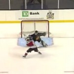 oliver wahlstrom shootout goal