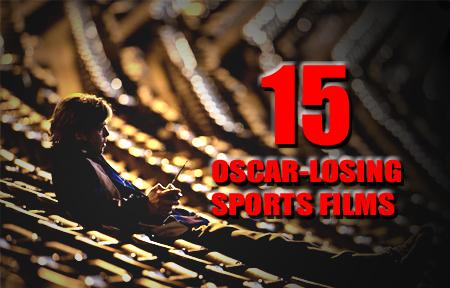 oscar-losing sports films