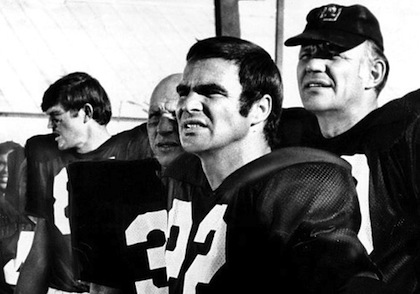 the longest yard original burt reynolds
