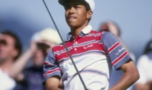 This Day In Sports History (February 27th) — Tiger Woods