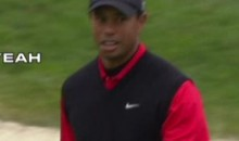 Tiger Woods, F–k Yeah! (Video)