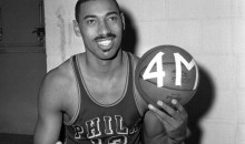 This Day In Sports History (February 14th) — Wilt Chamberlain