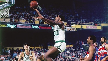 #00 robert parish