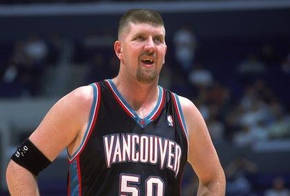 1998 vancouver grizzlies