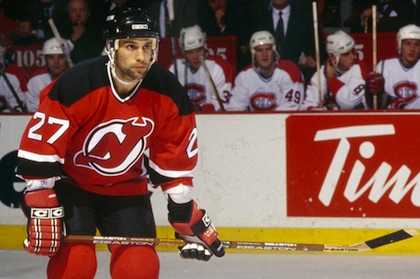 #27 Scott Niedermayer
