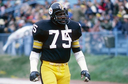 #75 mean joe greene