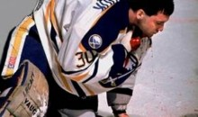 This Day In Sports History (March 22nd) – Clint Malarchuk